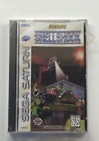Shellshock (Sega Saturn) - BRAND NEW SEALED!!
