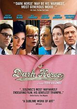 DARK HORSE SELMA BLAIR MIA FARROW DONNA MURPHY CHRISTOPHER WALKE NEW SEALED DVD