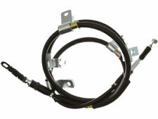 Fits 2011-2013 Kia Sorento Parking Brake Cable Rear Right Raybestos 39572DG 2012