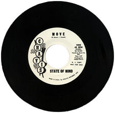 "STATE OF MIND  ""MOVE""  KILLER 60's GARAGE / PUNK"
