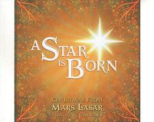 CD MARS LASARa star is bornNEAR MINT (R1540)