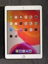 Apple iPad 5th Gen. 128GB, Wi-Fi, 9.7in - Gold