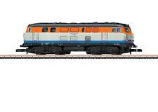 Märklin 88669 Diesellok BR V 216 (Ex-V 160 Lollo) der WEG #NEU in OVP#
