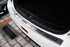 For Mitsubishi ASX Accessories Door Sill Cover Scuff Plate Rear Bumper Protector