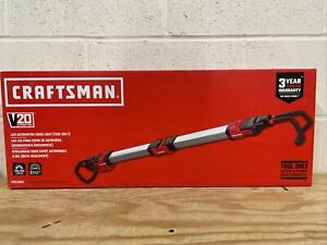 CRAFTSMAN V20 CMCL090B Cordless LED Hood Light (Shop Light) (Tool Only) 20v NEW