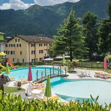 Italien Ledrosee Kurzurlaub für 2 Personen Hotel Garden Hotelgutschein 3 Nächte