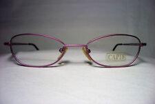 Cap 18 eyeglasses frames Titanium alloy oval men's women's unisex Nos vintage