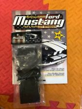 Ford Mustang GT500 De Agostini Model Space 1:8 scale issue #49