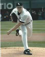 MARK BUEHRLE CHICAGO WHITE SOX 8 X 10 PHOTO WITH ULTRA PRO TOPLOADER