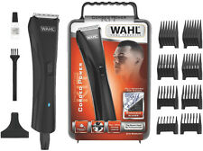 Wahl Hybrid Clipper Haircut & Bear 9699 Corded Detachable Blade Dual 100-240V