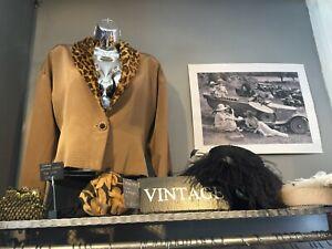 Women's True Vintage Designer Clothing Joblot VGC inc Catherine Walker Jean Muir