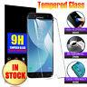 2x Samsung Galaxy J2 Pro J8 A8 2018 J3 J5 J7 Pro Tempered Glass Screen Protector