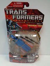 Transformers DIRGE DECEPTICON Generations MOC Hasbro 2011