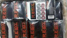 Bones REDS Bearings 1 Set of 8 bearing 608 RS 8mm Skateboard,Inline.NEW,Original
