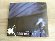 CD soundtrack SWEDISH IMMERSIVE THEATRE contemporary choir pagan folk jazz total