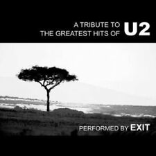 U2 A tribute to to the greatest hits of U2 performed by Exit (2003)  [CD]