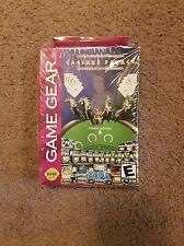 Caesars Palace (Sega Game Gear, 2000)