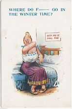 Bamforth & Co Ltd Collectable Postcards