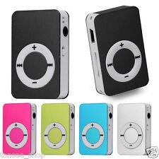 Mini Musik MP3-Player-Unterstützung Bewegliche USB-Digital 8GB Micro SD/TF Karte