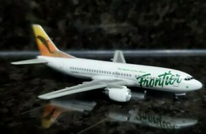 Dragon Wings 1/400 B737-300 Frontier Airlines Dolphin Livery N307FL No Box