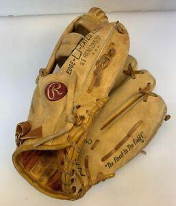 Rawlings PG32 Baseball Glove Reggie Jackson Oakland A's NY Yankees RHT 70s