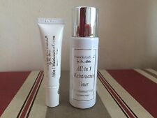 1 Dr. Alvin All In 1 Maintenance Toner 60ml & 1 All In 1 Maintenance Cream 10g