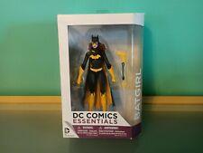 """DC COMICS ESSENTIALS 7"""" BATGIRL ACTION FIGURE NEW & SEALED"""