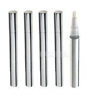 new Dental Teeth whitening pen Tooth Gel Whitener Bleach Clean 2ml/pack
