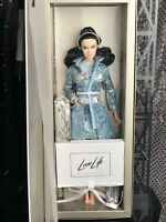 "NEW 2018 Integrity Luxe Life  ""Chiller Thriller"" Poppy Parker Convention Doll"