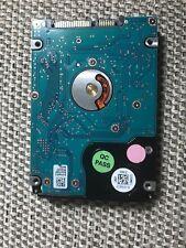 "Toshiba 2.5"" 320GB Hard Disk Drive - Used"