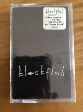 Blackfish Cassette Tape Rock Music New In Plastic