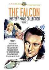 The Falcon Mystery Movie Collection, Volume 1 (3-Disc) NEW DVD