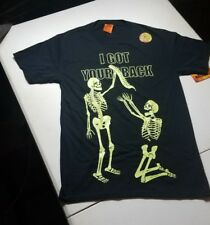 FUNNY T-SHIRT MEN'S SIZE: SMALL - NEW WITH TAGS!!