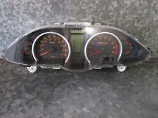 Suzuki BURGMAN K8 un 400 2008 Relojes Speedo (Caja)