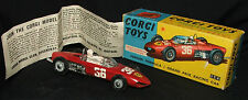 Corgi 154, Ferrari Formula 1 Racing Car