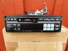 Alpine 7294R ( mit RDS ) schönes Gerät alles läuft Super