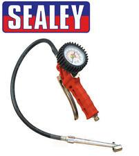Sealey double a pression conduite d'air roue pneu 12 / Pompe pour COMPRESSEUR,