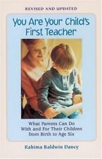 You Are Your Childs First Teacher: What Parents Can Do With and For Their Chlld