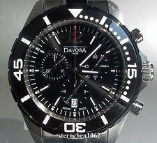 Davosa * Herrenuhr * Nautic Star * Ref.163.473.15 * Chronograph * Quarz