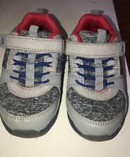 Stride Rite Surprise Light UpShoes Toddler Size 8M Made 2 Play