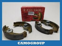 Brake Shoes Brake Shoe Fritech 103408410