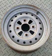 Honda trx 450 s 4x4 front rim wheel
