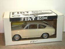 Fiat 850 Coupe - Mamone Models 1:18 in Box 1/300pcs *34301