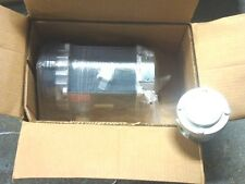 NEW! MARATHON MOTOR, 3PH, 1HP, 1725 RPM, 208-230/460V, Frame: 56C, 56T17G5317F