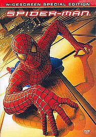 Spider-Man (DVD, 2009)