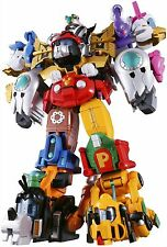 Bandai Tamashii Nations Cho Gattai King Robo Mickey and Friends Disney Chogokin