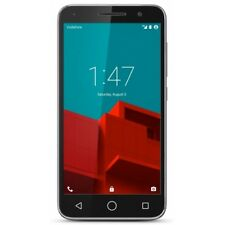 Vodafone Smart Prime 6 V895 grey Android Smartphone Handy ohne Vertrag WLAN LTE