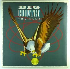 "12"" LP - Big Country - The Seer - M797 - washed & cleaned"