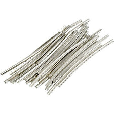 NEW 24 pcs Pre-Cut SMALL Guitar Fret Wire Nickel-Silver 69x2.0mm, Made in Japan