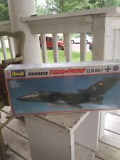 1985 REVELL PANAVIA TORNADO G.R. MK 1 MODEL KIT 1/32 UNOPENED